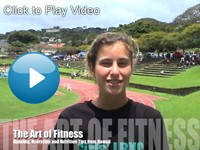 The Art of Fitness