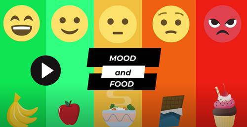 Mood and Food Home Image
