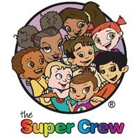 The Super Crew logo