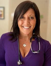 Dr. Jill Garripoli Pedalino