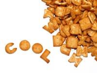 Cracker letters